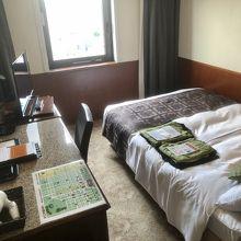 プレミアホテル-CABIN-旭川
