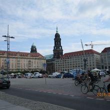 アルトマルクト広場