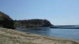 電信浜児童遊泳場