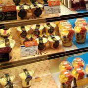 神戸発祥の洋菓子店