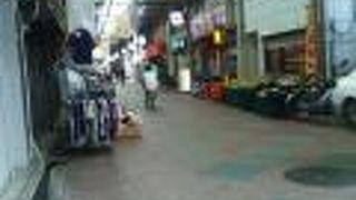 佐竹商店街