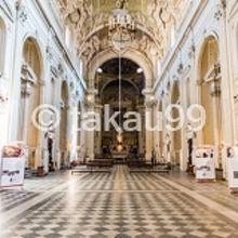 サンタ マリア デル カルミネ教会 (ブランカッチ礼拝堂)