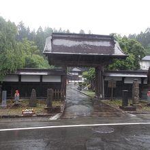 天寧寺 (仙北市)