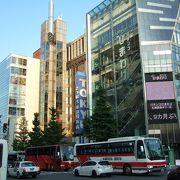 (再訪)札幌駅前の老舗百貨店