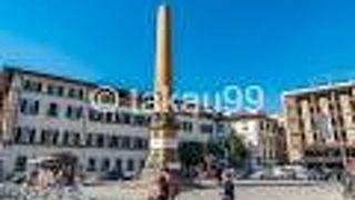 ウニタ イタリアーナ広場