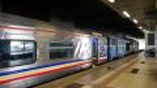 JBセントラル駅
