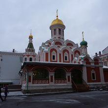 カザンの聖母聖堂