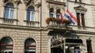 パレス ホテル ザグレブ