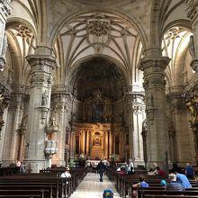 サンタ マリア教会