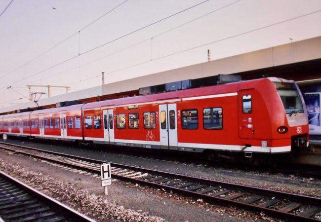 鉄道 (DB)