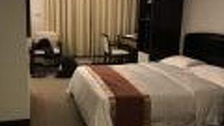 ラ プラザ ホテル