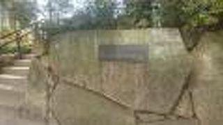 猿楽古代住居跡