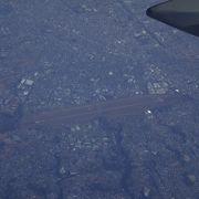 航空自衛隊浜松基地空撮