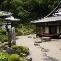 美しい池泉庭園
