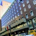 札幌で泊まるにはやはりグランドホテルが一番落ち着く。