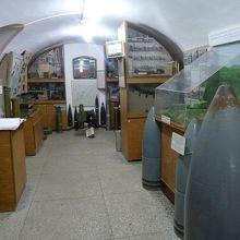 ウラジオストック要塞博物館