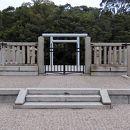 反正天皇陵古墳 (田出井山古墳)