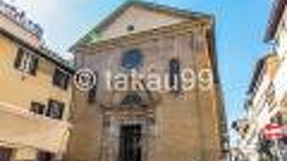 サン フェリーチェ イン ピアッツァ教会