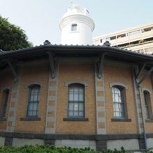 気象博物館 (旧台南測候所)