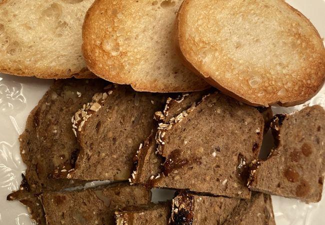 美味しいドイツパンのお店