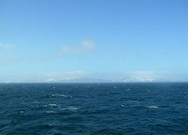 デセプション島 (南緯62度)