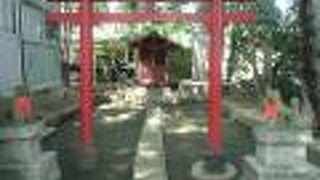 崎玉稲荷神社