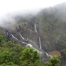 バロンの滝