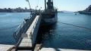 クラースニー ヴィムペル軍艦