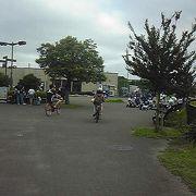 総合スポーツ公園