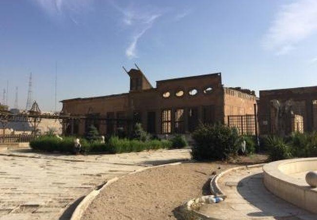 エジプト国立軍事博物館