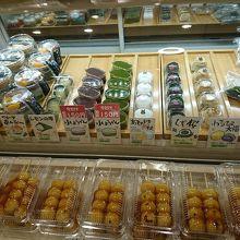 濱うさぎ 和菓子