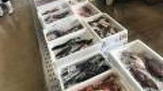酒田海鮮市場