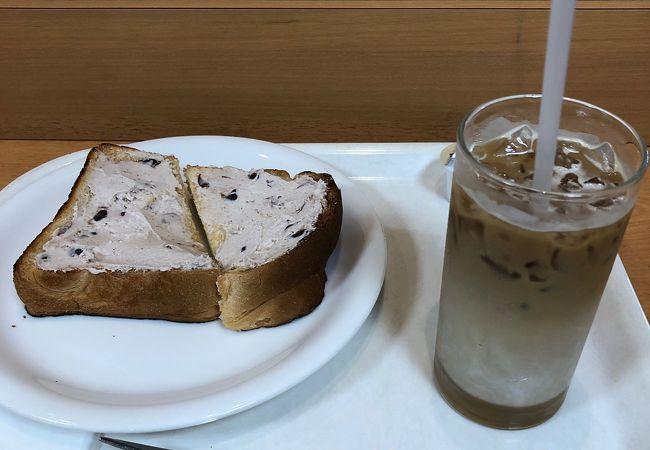 ベックスコーヒーショップ 小山店