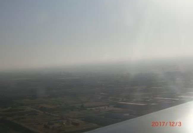 カイロ国際空港 (CAI)