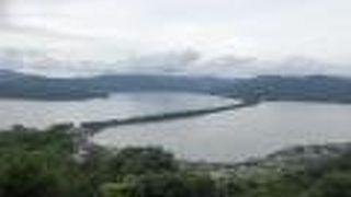 天橋立のビュースポット