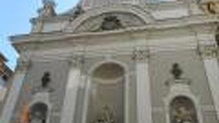Belvarosi Szent Mihaly Templom