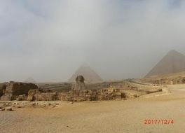 ギザのピラミッド