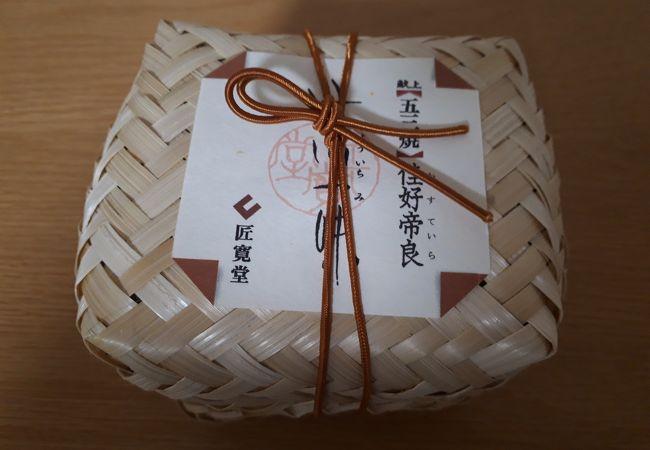 長崎でカステラを買うならこちらがおすすめ!