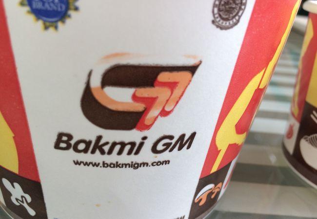 バクミGM (メラワイ店)
