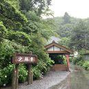 少林寺(埼玉県寄居町)