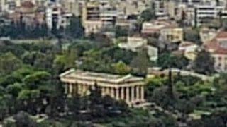ヘファイストス (テセウス)神殿
