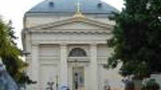 ルーテル派教会博物館