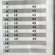 上高地シャトルバス (アルピコ交通)