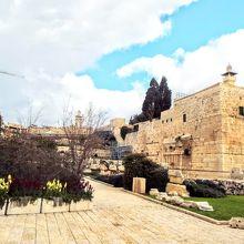 エルサレム考古学公園