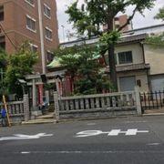 小規模な神社