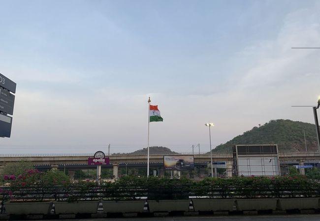 チェンナイ国際空港 (MAA)