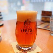 YEBISU BAR (名駅店)