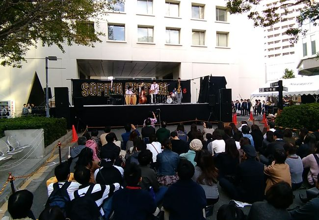 上智大学 (四谷キャンパス)