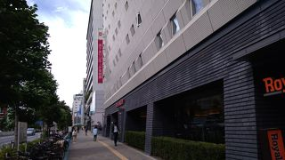 相鉄フレッサイン 東新宿駅前