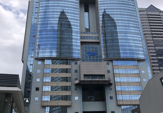 ビッグハット(TBS放送センター)